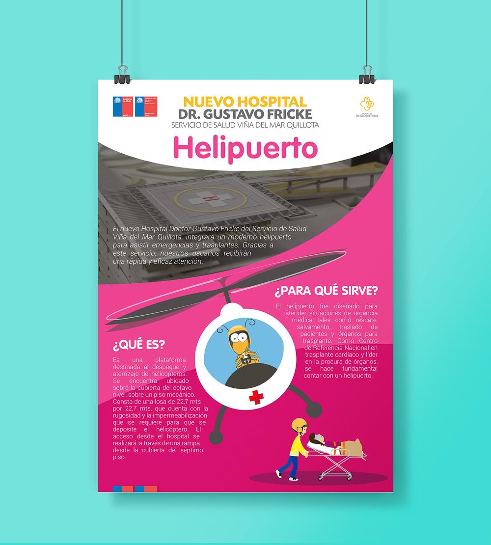 Afiches  HDGF 3