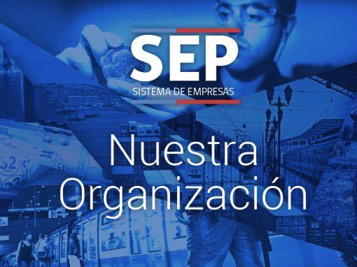 Sistema de Empresas – Nuestra Organización