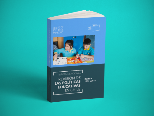 Mineduc – Revisión de las Políticas Educativas en Chile