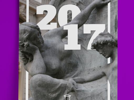 Poder Judicial – Calendarios 2017