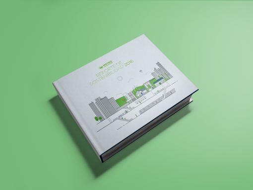 Reporte de Sostenibilidad – Metro 2016