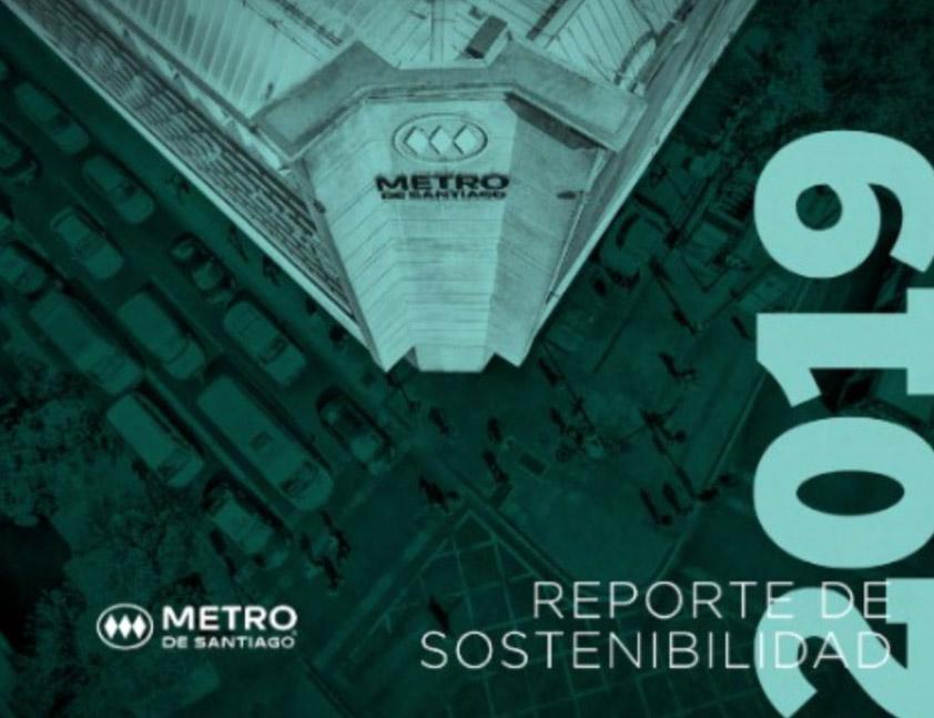 Reporte de Sostenibilidad Metro 2019 – Papel Digital