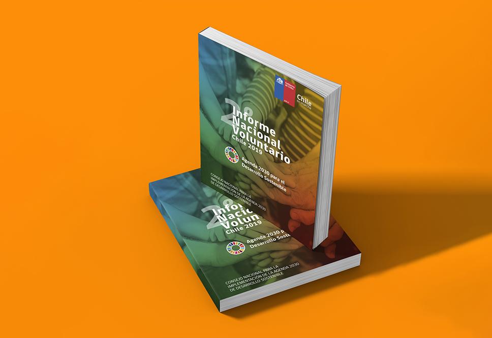 2do Informe Nacional Voluntario – Subsecretaría Evaluación Social