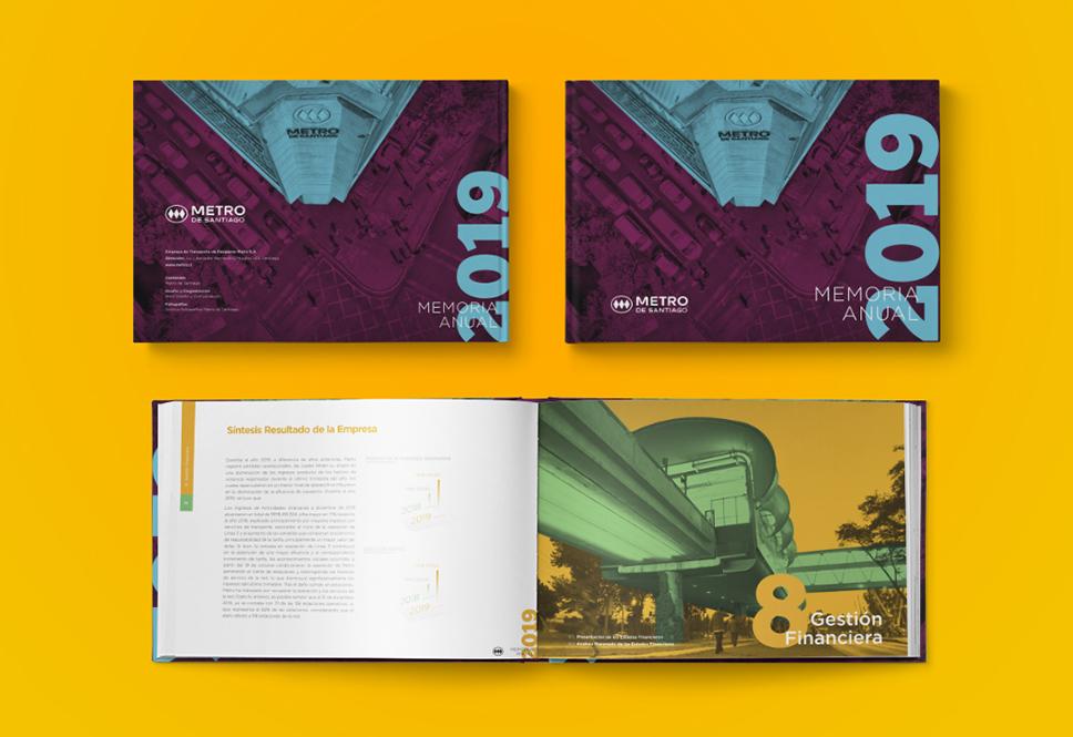 Memoria 2019 – Metro